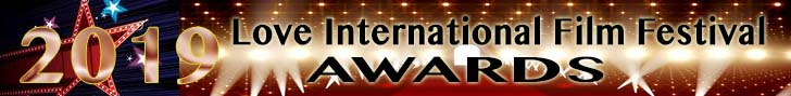Love International Film Festival 2019 Awards